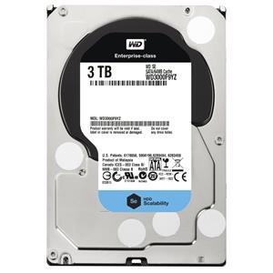 Western Digital SE-Edition-3TB-64MB-Datacenter-Capacity-Internal-Hard-Drive-WD3000F9YZ